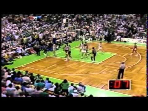 1987 NBA Finals Gm. 4 Lakers vs. Celtics (7/7)