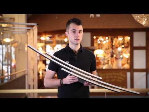piano grossmann leuchten peter kraus youtube. Black Bedroom Furniture Sets. Home Design Ideas