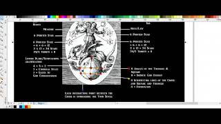 Decoding Alchemy & Hermetic Symbolism #1   YouTube Thumbnail
