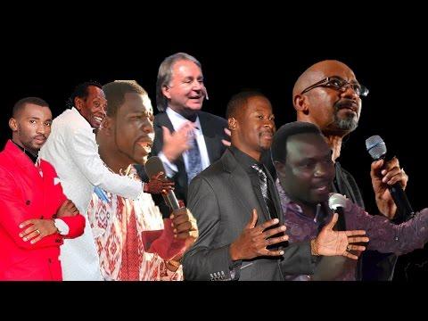 Top 10 Biggest Pentecostal Churches in Zimbabwe 2017