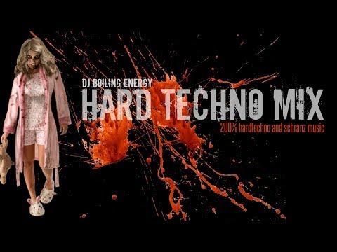 Banging HardTechno And Schranz Mix 2017  Dj Boiling Energy   Hard Electronic Music