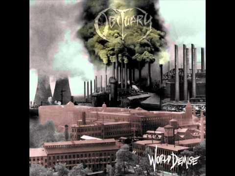 Obituary - Boiling Point mp3