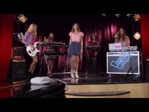 Violetta Canciones - Alcancemos Las Estrellas