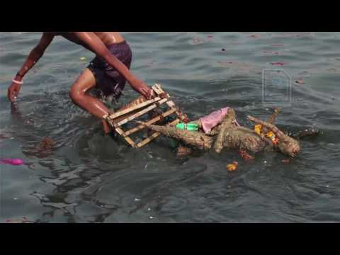 Yamuna : Most polluted river in India