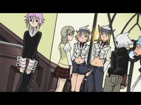 Soul Eater Bs.To