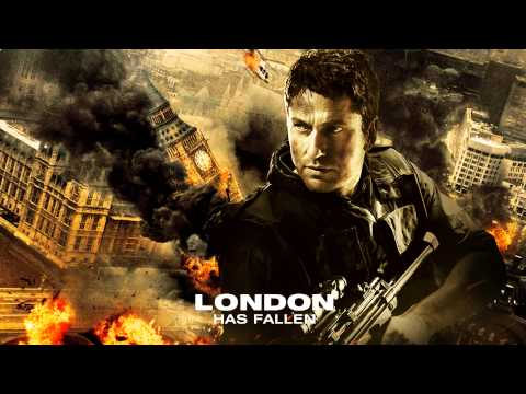 Trailer Music London Has Fallen / Soundtrack London Has Fallen (Theme Song)