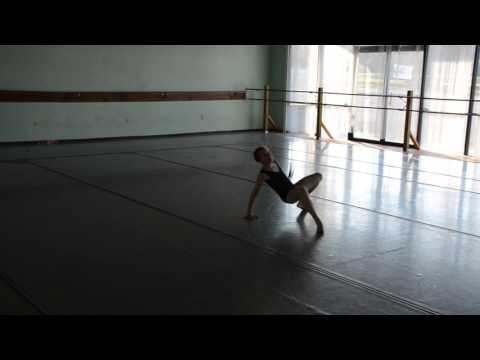 Annabelle - age 11, South MS Ballet Theatre