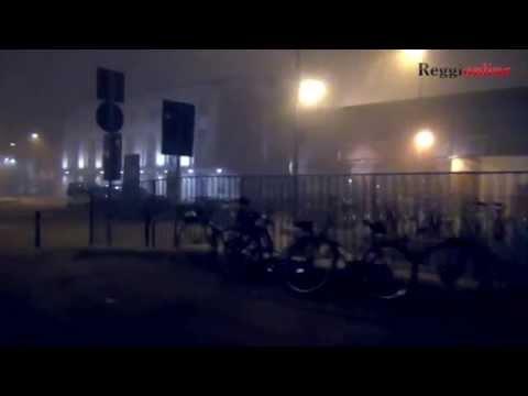 Reggionline, una notte sulla volante della polizia a Reggio Emilia