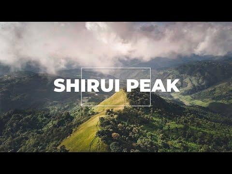 Ukhrul, Shirui Peak,