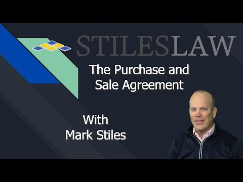 purchase-and-sale-agreement-basics-in-massachusetts
