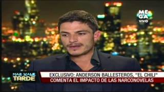 Repeat youtube video Anderson Ballesteros,