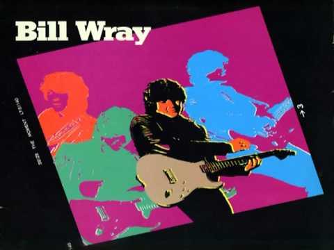 bill wray - no mercy