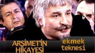 Ekmek Teknesi Bölüm 69 - Heredot Cevdet Arşimet'in Hikayesi