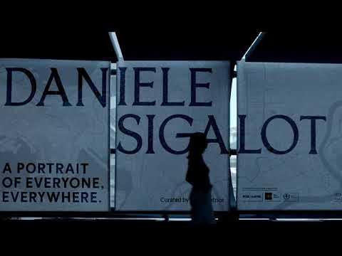 Daniele Sigalot, partendo da Milano Malpensa 2 minute cut super low