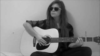 Pumped Up Kicks - FtP Cover by Mary Goswell