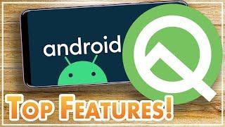 📱 Die 5 BESTEN Android 10 Features und Neuerungen