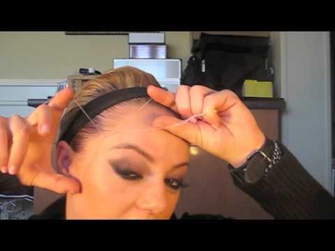 Tgit diy eyebrow threading youtube tgit diy eyebrow threading solutioingenieria Choice Image