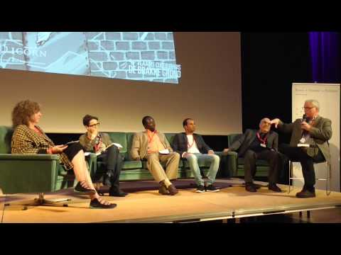 Free Speech vs. Hate Speech: Creative Resistance WiPC Conference, Amsterdam