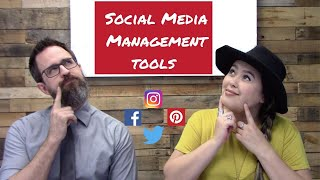 Top 5 Best Social Media Tools