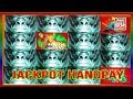 ** JACKPOT HANDPAY ** AFRICAN BEAT ** NEW KONAMI GAME ** SLOT LOVER **