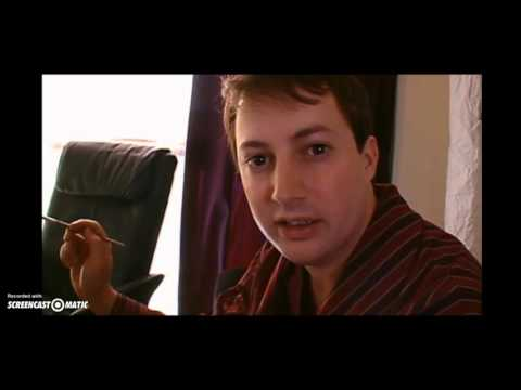 Peep Show - Painting With