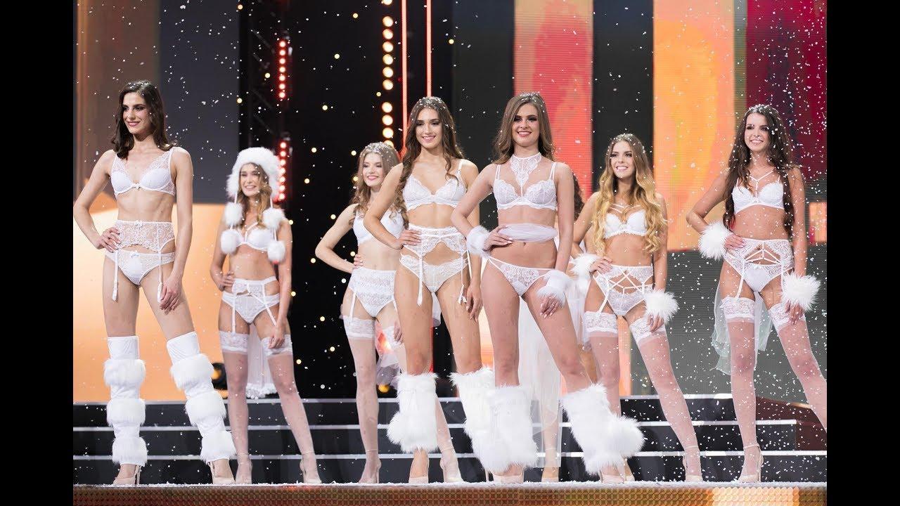 Gala Finałowa Miss Polski 2017 -  pierwsza prezentacja finalistek
