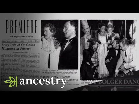 August 13th, 2018 | This Week in History | Ancestry