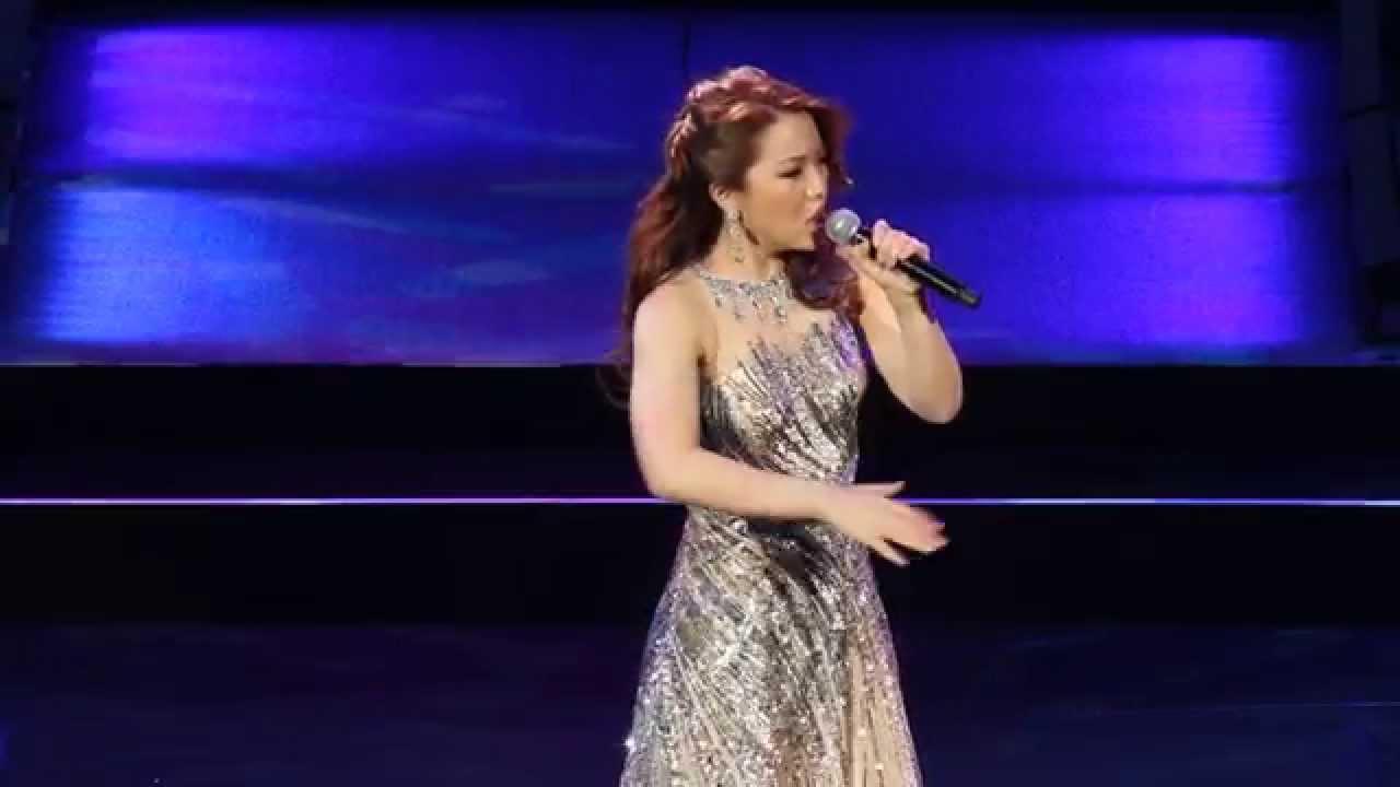 楊燕Yang Yen 母女合唱《負心的人》