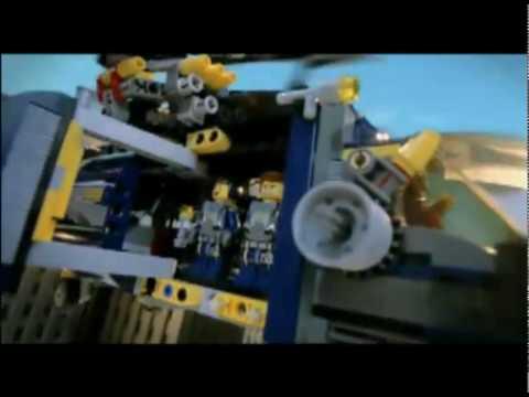 LEGO - Ngày Hội Những Siêu Anh Hùng (Intro)