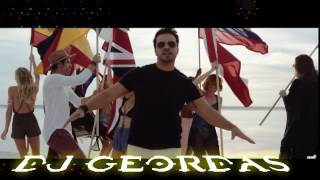 WAVE YOUR FLAG REMIX OFICIAL  LUIS FONSI FT AFROJACK