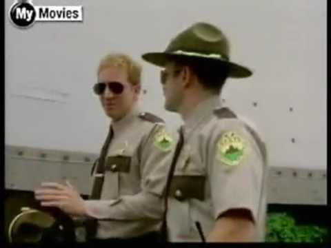 Super Troopers - repeat game