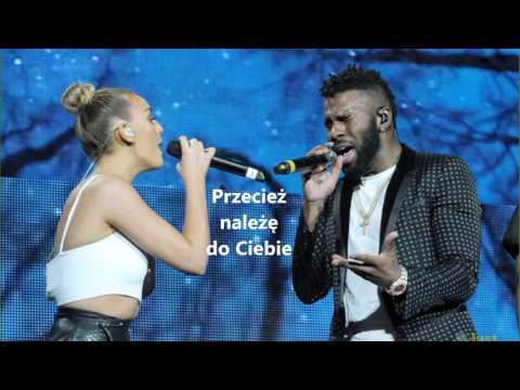 Little Mix feat. Jason Derulo Secret Love Song TŁUMACZENIE PL
