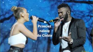 Little Mix feat. Jason Derulo Secret Love Song TŁUMACZENIE PL