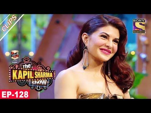 Sidharth Malhotra Is A Risky Gentleman - The Kapil Sharma Show - 19th August, 2017