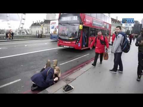 Londra: attacco al Parlamento, ucciso l'assalitore. 3 morti