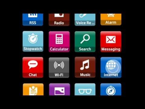Vodafone 360 Samsung H1-Redheads advert