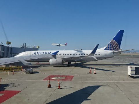 United Airlines flight UA2; Boeing 787 Dreamliner; Singapore to San Francisco; 16 hours