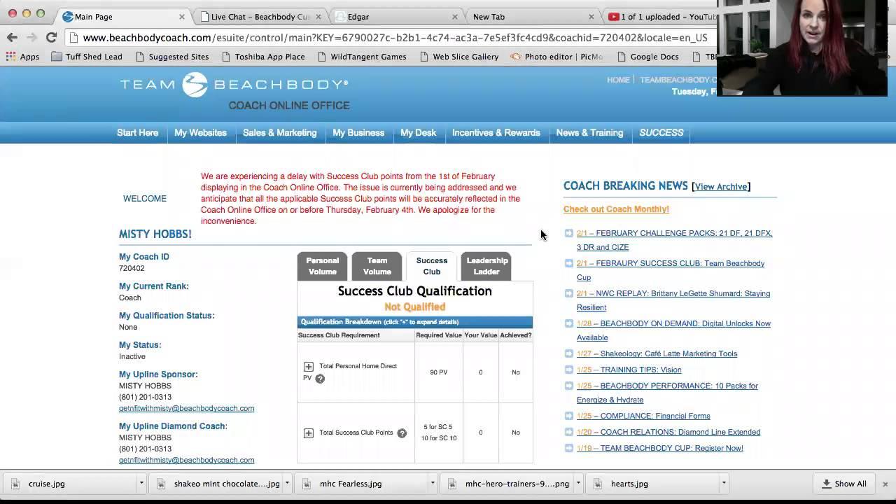 BeachBody Coach Auto Ship: How to Modify, Cancel, Change ship ...