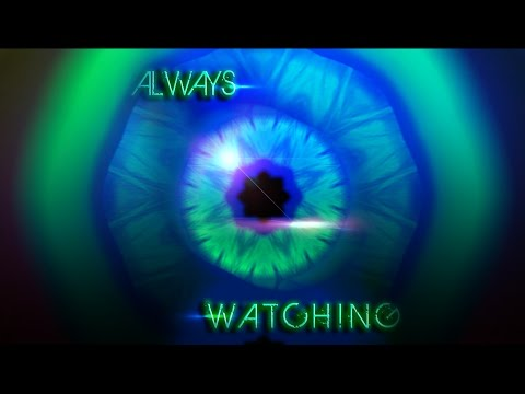 ALWAYS WATCHING feat. Antisepticeye