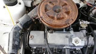 Чем лучше всего отмыть двигатель?