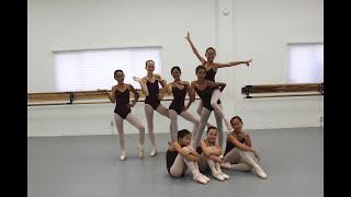Ramon Moreno School of Ballet
