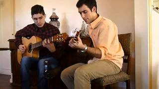 Dúo De Guitarras - Taquito Militar ( Milonga ) Mariano Mores