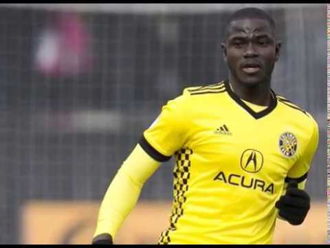 Jonathan Mensah is the highest paid Ghanaian in the MLS