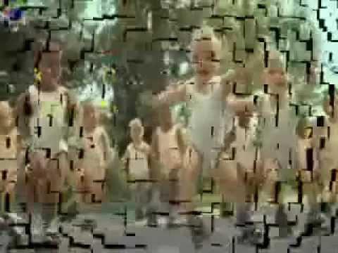 Video Lucu Bayi Joget  Dangdutan Film Bayi Lucu