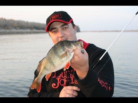 рыбалка на весеннего судака