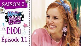 Maggie & Bianca Fashion Friends   Saison 2 - Les mises à jour les plus GO.ZY.! [ Ép. 11 ]