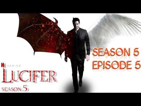 Download Lucifer Season 5 Episode 5 Explained In Hindi | ल्युसिफर हिंदी एक्सप्लेन