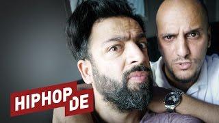 "Alpa Gun: ""Ehrensache 2"", Beef mit Nazar, der Islam, Farid Bang, Sido uvm. #waslos"