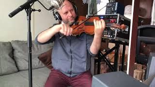 Ivan Dimitrov - Hungarian Dance No.5 - Johannes Brahms