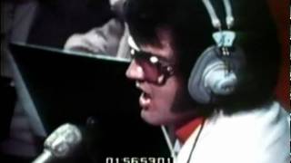 Always on my Mind Elvis Presley in the Studio March 1972 Full Song!